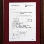 Licencia Criadero Cantillana